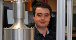 Researchers examine how hydrogen affects natural gas combustion