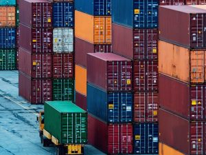 UBCO team creates live technology to track shipping containers
