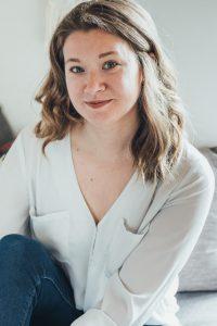 Kelsey Marr